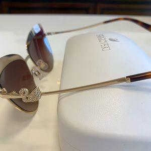 Swarovski Accessories - Swarovski Women's Sunglasses